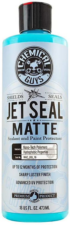 CHEM. GUYS JET SEAL MATTE