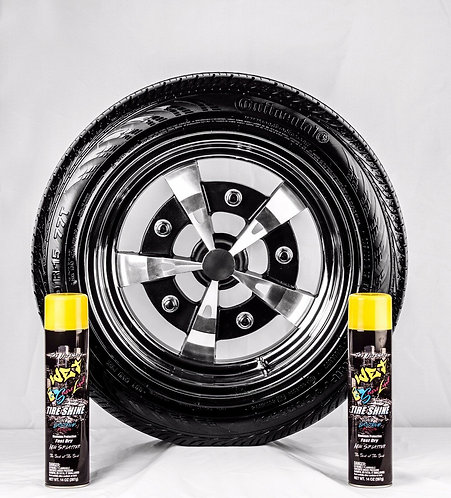 STREET LEGAL ULTIMATE WET TIRE SHINE