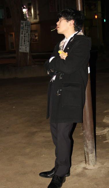 増田承太郎