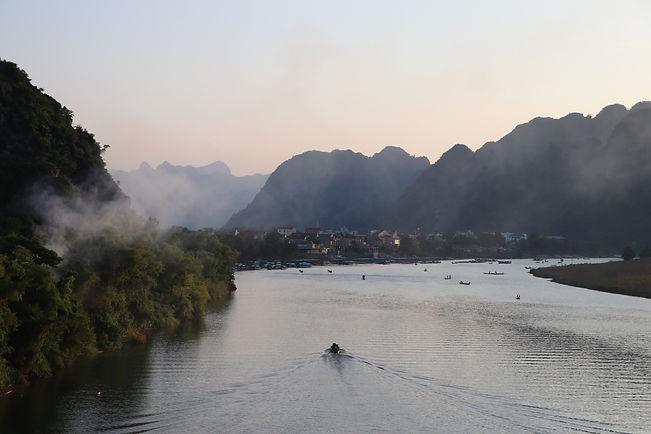tours Phong Nha