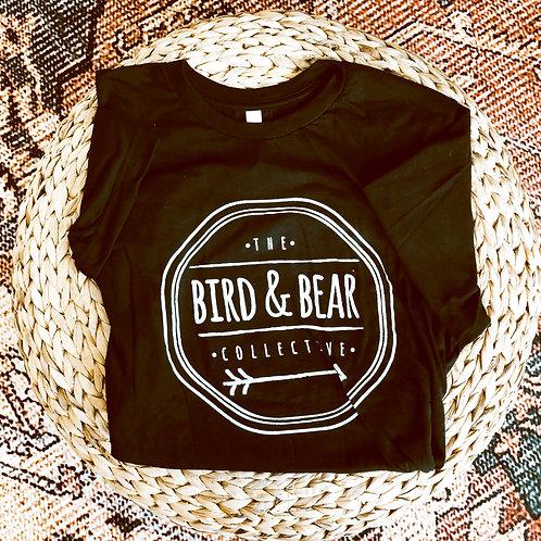 Bird & Bear Collective T-Shirt