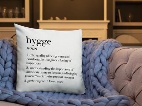 Winter's Hygge