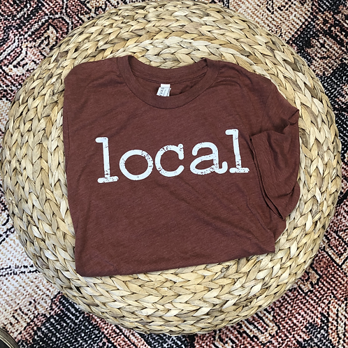 local Tee