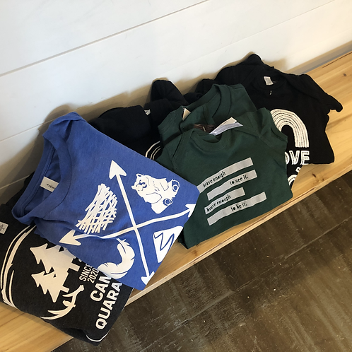 Size SALE Youth T-Shirts