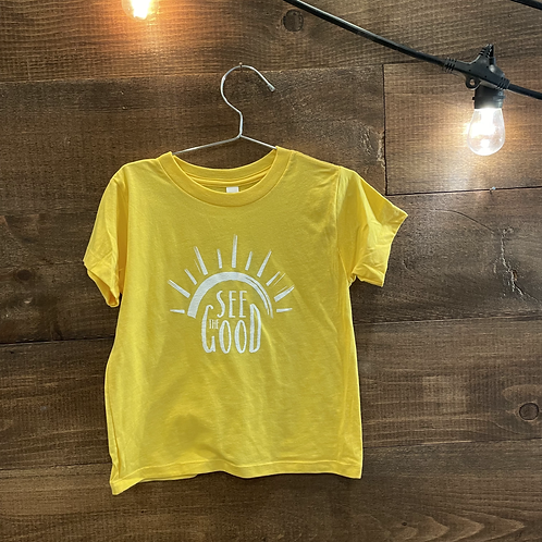 Kid See the Good (T-Shirt)