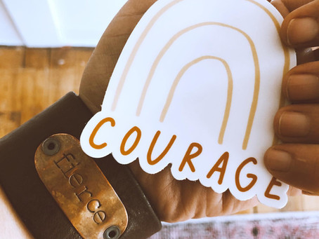 Fierce Courage