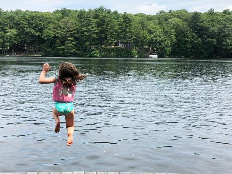 A Summertime Blog Series