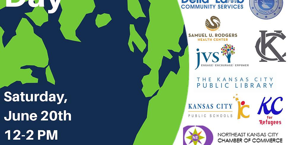 Kansas City's 2020 World Refugee Day