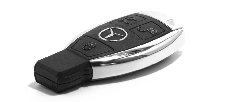 Open-Sesame Locksmiths | Mercedes Keys for just £150