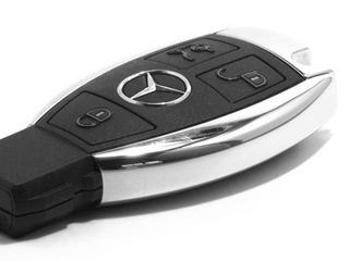 Open-Sesame Locksmiths | Mercedes Keys
