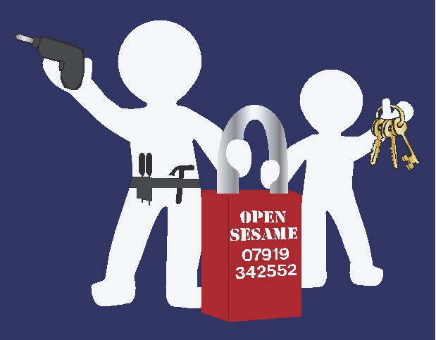 Open-Sesame Locksmiths |