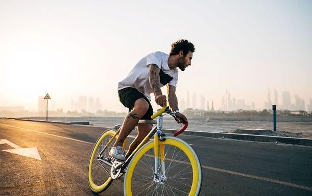 Otto Broker si i-Asigurare aduc pe piata variante noi de asigurare pentru biciclisti