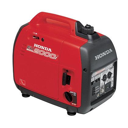 Honda EU2000I 2000 Watt Generator