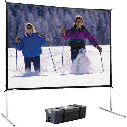 Front/Rear Projection Screens