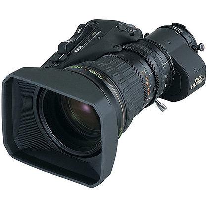 Fujinon 18x7.6 Lens