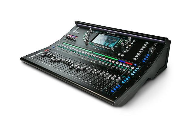 Allen & Heath SQ6 Digital Mixer