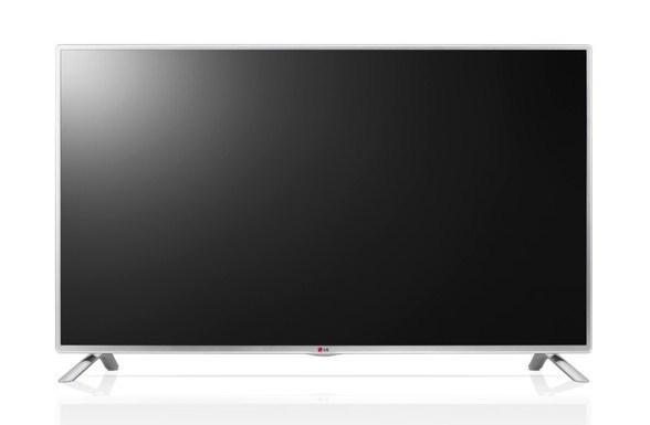 "LG 50"" LED TV"