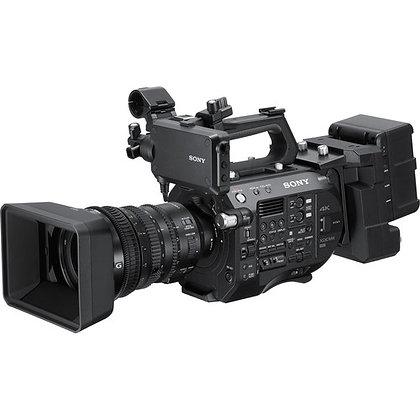 Sony PXW-FS7-Mll 4K XDCAM Super35 Camcorder