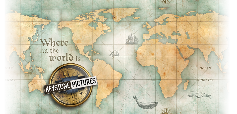 Keystone Pictures Where in the world is