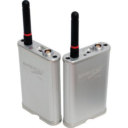 Ambient TC-TRXA Wireless Timecode Transceiver