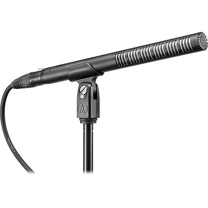 Audio-Technica BP4073 Line and Gradient Condenser Microphone