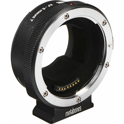 Metabones Canon EF/EF-S Lens to Sony E Mount