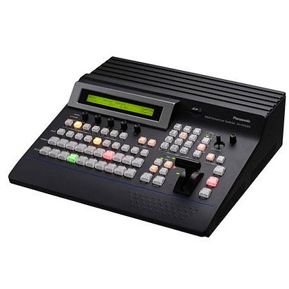 Panasonic AV-HS400A Compact Live Multi-Format SD/HD-SDI Switcher
