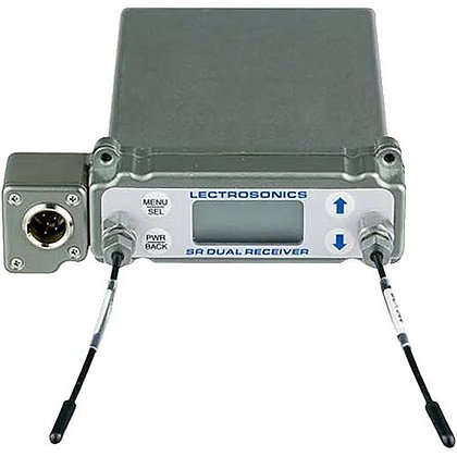 Lectrosonics SRb5P Camera Slot UHF Receiver