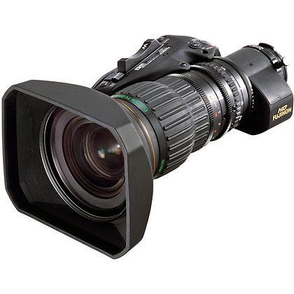 Fujinon 16x6.3 Wide Angle Lens