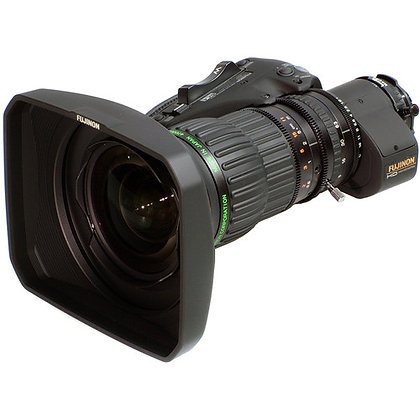 Fujinon 14x4.5 Super Wide Lens