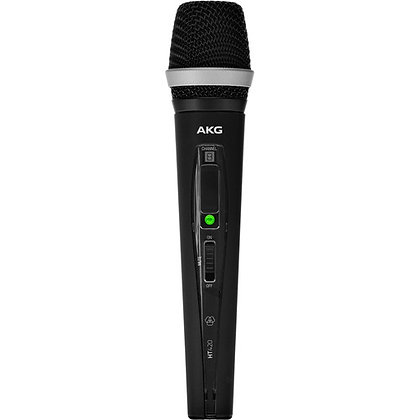 AKG HT420 Professional Wireless Handheld Mic