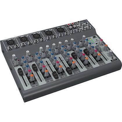 Behringer XENYX 1002B 10-Channel Audio Mixer
