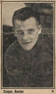 Carson Cooper