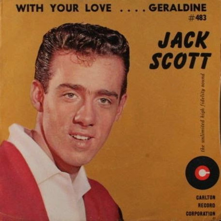 Jack Scott? Who's That!?