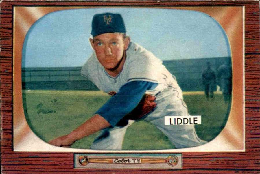 Don Liddle
