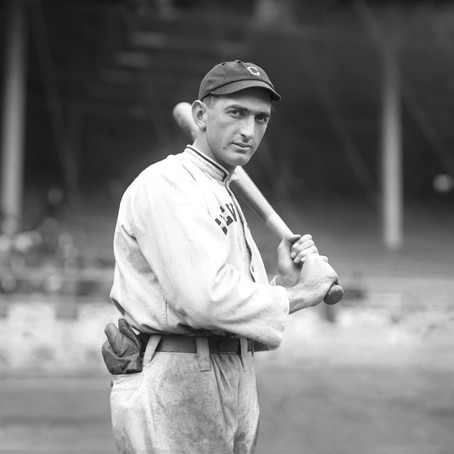 Where Did You Go, Shoeless Joe?
