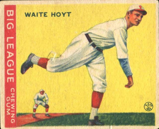 Waite Hoyt