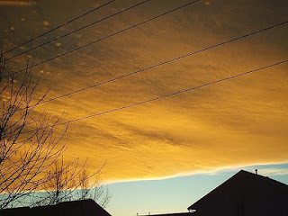 A Chinook Arch