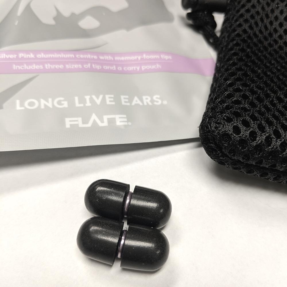 Sleeep earplugs