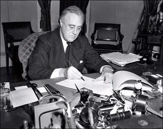 The Impact of Franklin Roosevelt's Lend-Lease