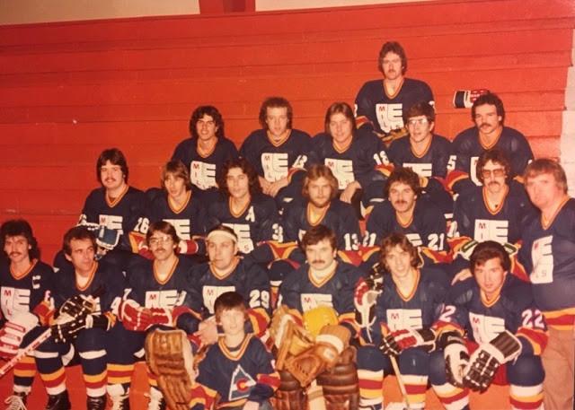 Loblaws Hockey Team