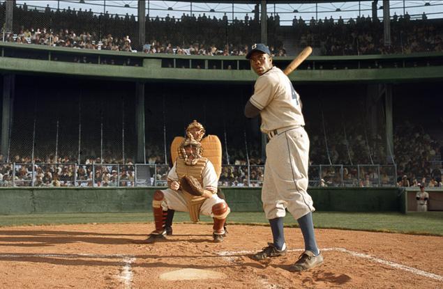 Baseball movie