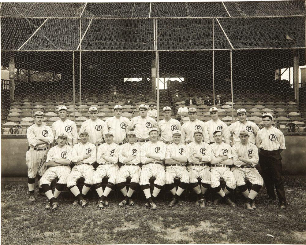 Providence Grays team photo