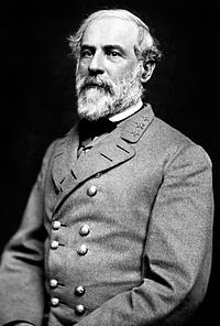 Robert E Lee - A Legend in His Own Time