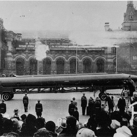 The Cuban Missile Crisis Revisited and the Canadian Connection…Part Two