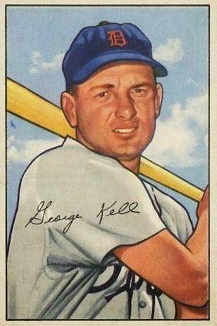 George Kell