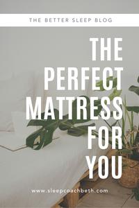 Old mattresses
