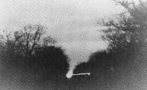 Spooklight