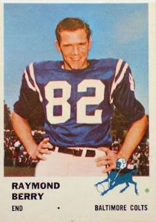 Raymond Berry: Man Of True Grit