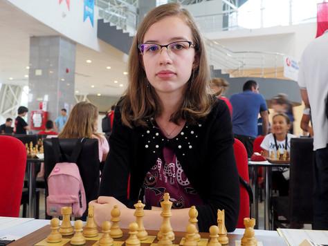 Povestea mea – Șahul și călătoria